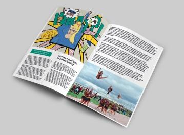 Uk Cheer Magazine
