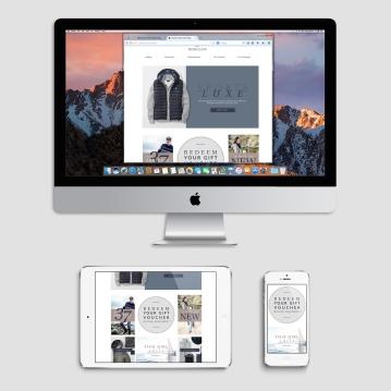 henrillloyd.com Homepage