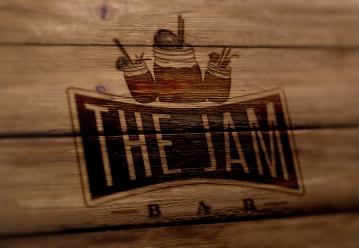 Branding for The Jam Bar