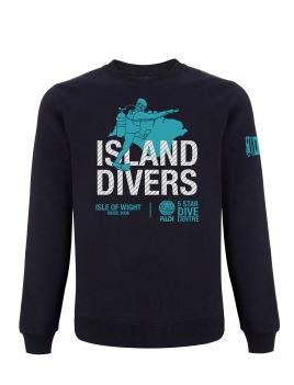 island divers