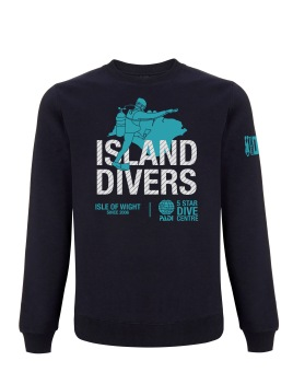 island divers