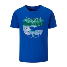 mens_hawaii_t_shirt_royaLblue_front